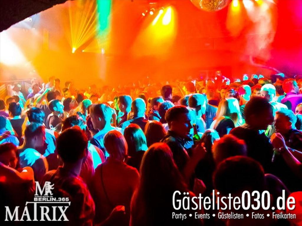Partyfoto #49 Matrix 18.04.2012 Allure
