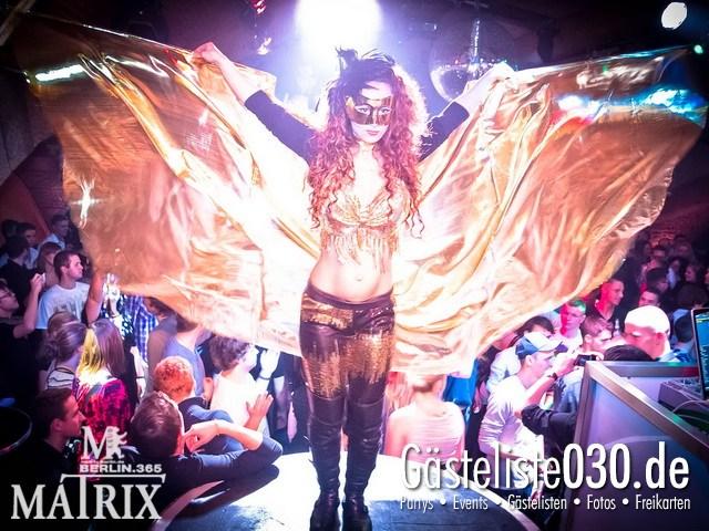 https://www.gaesteliste030.de/Partyfoto #84 Matrix Berlin vom 14.01.2012