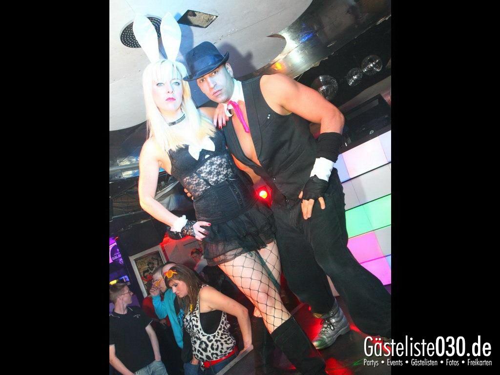Partyfoto #50 Q-Dorf 07.04.2012 Galaktika