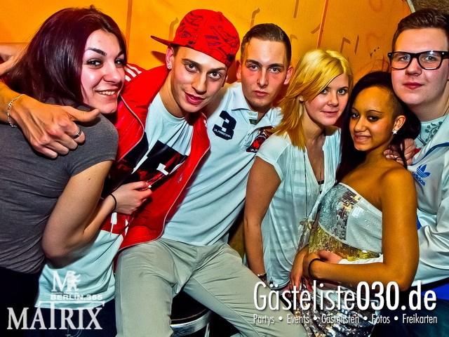 https://www.gaesteliste030.de/Partyfoto #58 Matrix Berlin vom 03.03.2012
