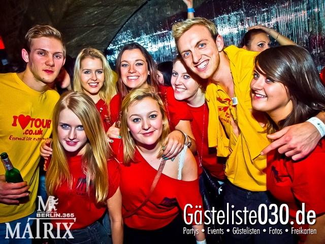 https://www.gaesteliste030.de/Partyfoto #51 Matrix Berlin vom 18.02.2012
