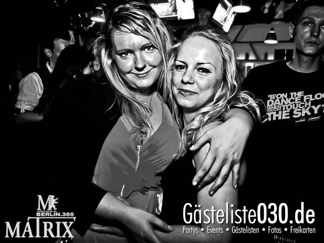 https://www.gaesteliste030.de/Partyfoto #41 Matrix Berlin vom 28.04.2012