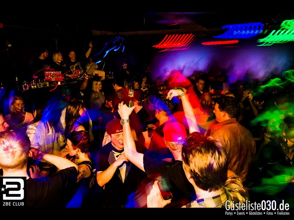 Partyfoto #48 2BE Club 14.04.2012 I Love My Place 2Be