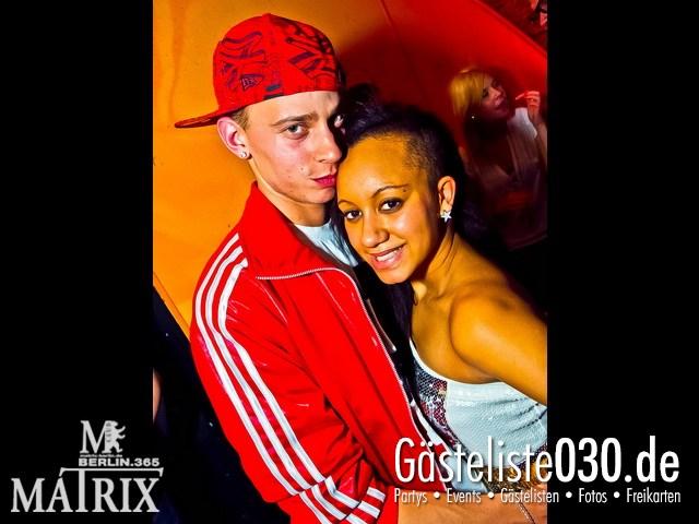 https://www.gaesteliste030.de/Partyfoto #27 Matrix Berlin vom 03.03.2012