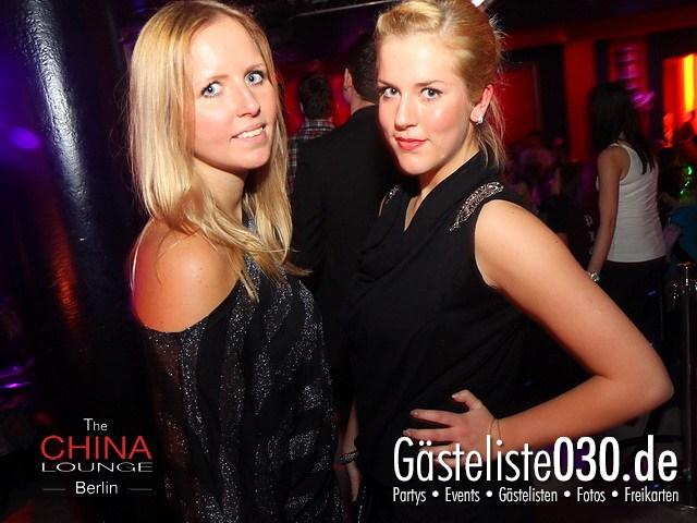 https://www.gaesteliste030.de/Partyfoto #12 China Lounge Berlin vom 11.02.2012