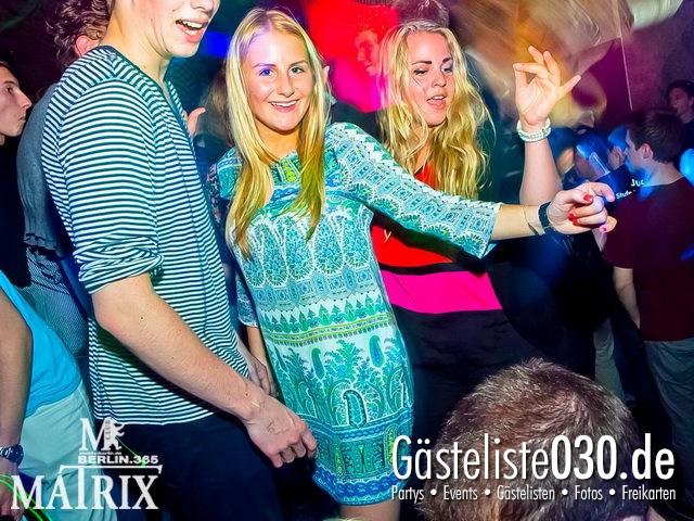 https://www.gaesteliste030.de/Partyfoto #66 Matrix Berlin vom 10.05.2012