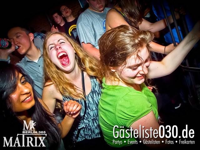 https://www.gaesteliste030.de/Partyfoto #56 Matrix Berlin vom 17.03.2012