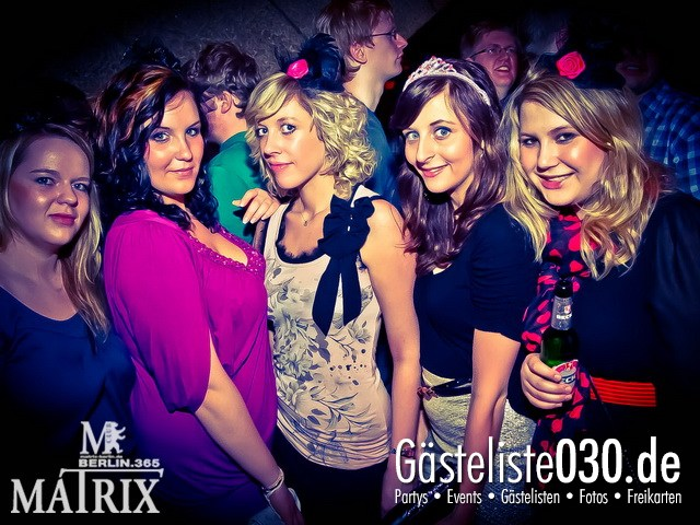 https://www.gaesteliste030.de/Partyfoto #60 Matrix Berlin vom 24.02.2012