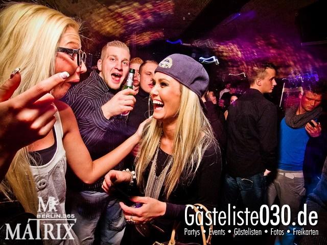 https://www.gaesteliste030.de/Partyfoto #3 Matrix Berlin vom 01.02.2012