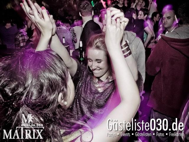 https://www.gaesteliste030.de/Partyfoto #4 Matrix Berlin vom 03.05.2012