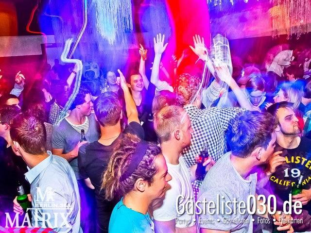 https://www.gaesteliste030.de/Partyfoto #35 Matrix Berlin vom 12.04.2012