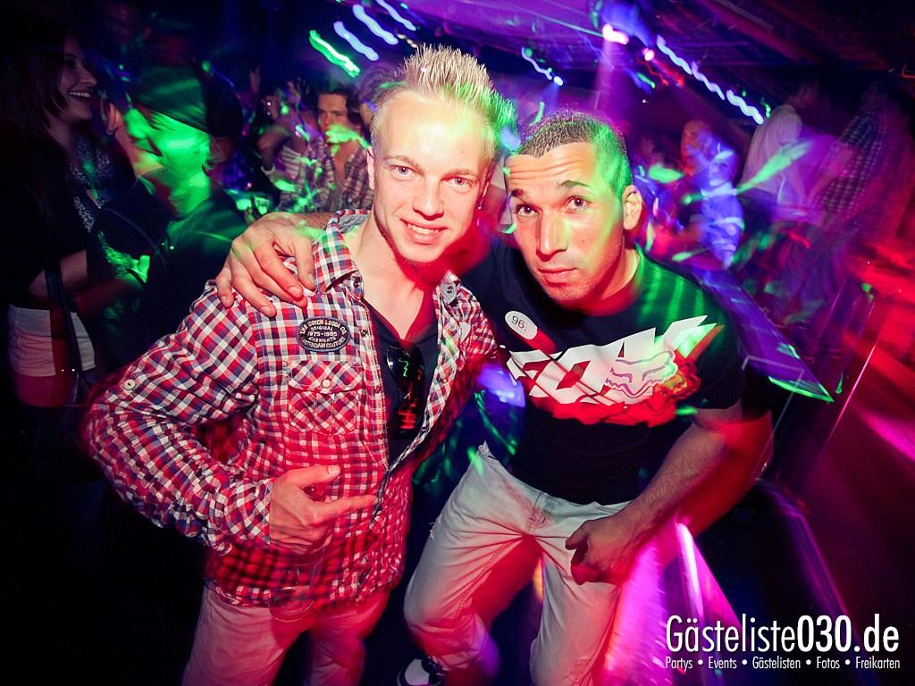 Partyfoto #49 Pulsar Berlin 04.05.2012 Coded Crush - Die SMS Flirt Party