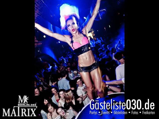 https://www.gaesteliste030.de/Partyfoto #35 Matrix Berlin vom 04.05.2012
