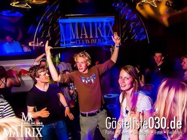 https://www.gaesteliste030.de/Partyfoto #144 Matrix Berlin vom 16.05.2012
