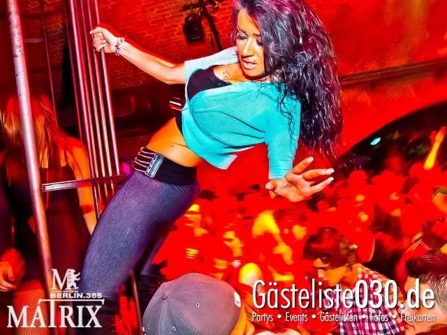 https://www.gaesteliste030.de/Partyfoto #45 Matrix Berlin vom 14.03.2012