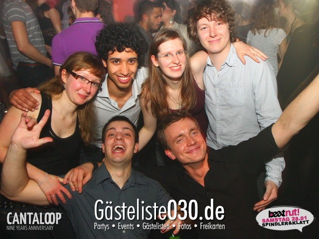 https://www.gaesteliste030.de/Partyfoto #49 Spindler & Klatt Berlin vom 26.12.2011