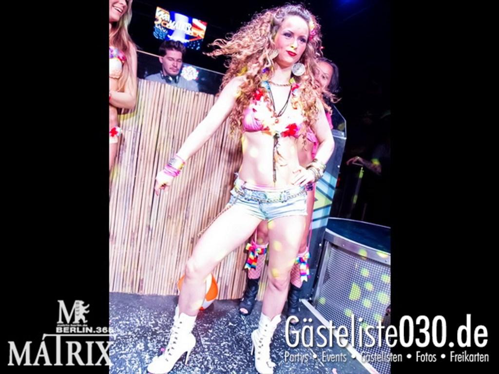 """Partyfoto #50 Matrix 06.04.2012 Spring Fever Berlin """"Sonne Strand Superparty"""" 06. + 07. April"""