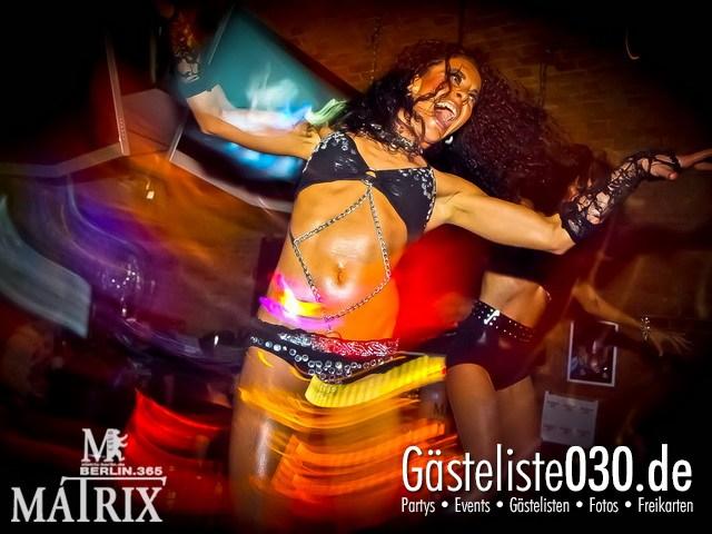 https://www.gaesteliste030.de/Partyfoto #40 Matrix Berlin vom 20.01.2012