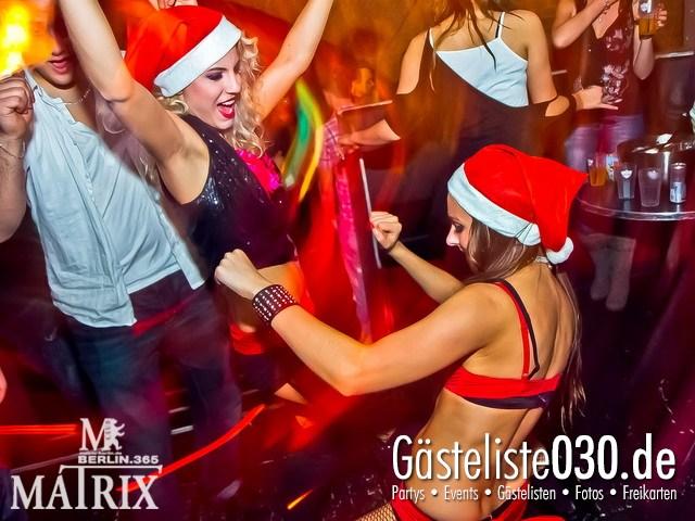 https://www.gaesteliste030.de/Partyfoto #52 Matrix Berlin vom 23.12.2011