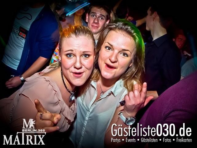 https://www.gaesteliste030.de/Partyfoto #104 Matrix Berlin vom 21.03.2012