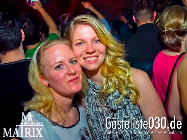 https://www.gaesteliste030.de/Partyfoto #54 Matrix Berlin vom 21.04.2012