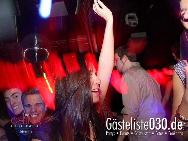 https://www.gaesteliste030.de/Partyfoto #16 China Lounge Berlin vom 13.01.2012
