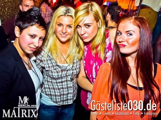 https://www.gaesteliste030.de/Partyfoto #32 Matrix Berlin vom 07.04.2012