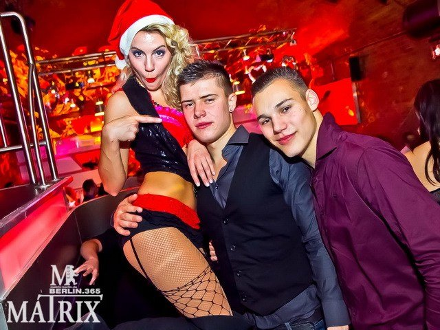 Partyfoto #48 Matrix 23.12.2011 We Love To Party
