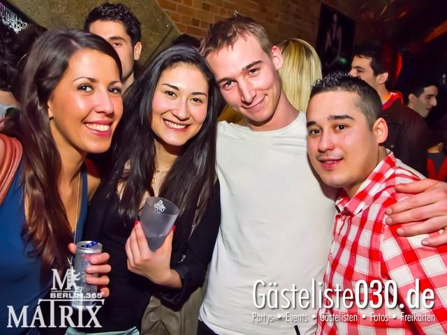 https://www.gaesteliste030.de/Partyfoto #15 Matrix Berlin vom 23.02.2012