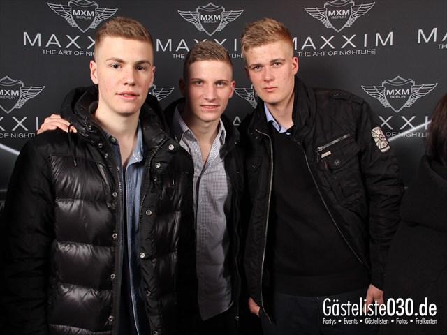 https://www.gaesteliste030.de/Partyfoto #72 Maxxim Berlin vom 30.03.2012