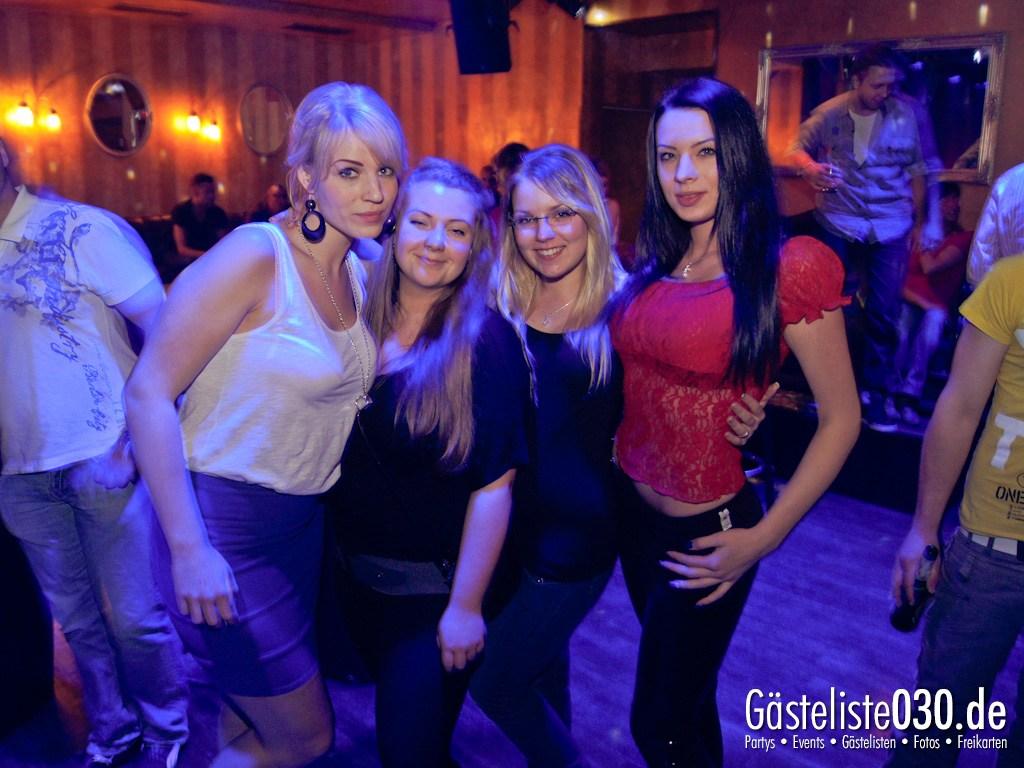 Partyfoto #49 Soda 12.05.2012 HighFidelity Club