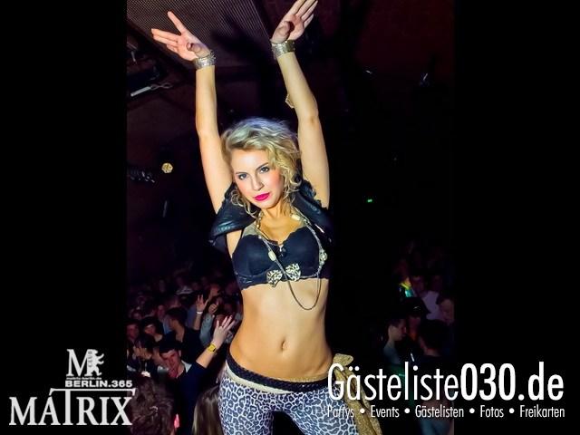 https://www.gaesteliste030.de/Partyfoto #15 Matrix Berlin vom 21.04.2012