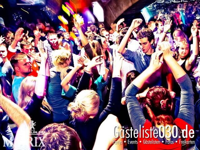 https://www.gaesteliste030.de/Partyfoto #33 Matrix Berlin vom 16.12.2011