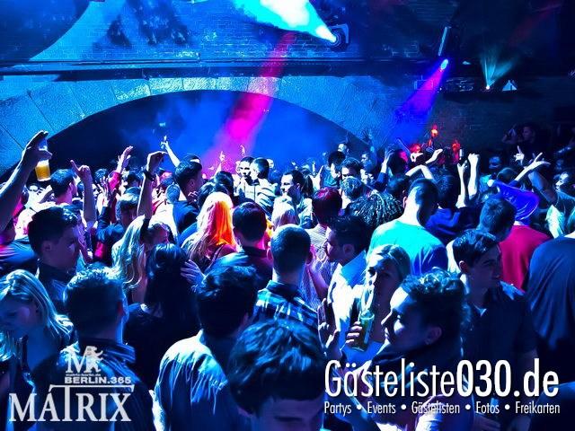 https://www.gaesteliste030.de/Partyfoto #20 Matrix Berlin vom 22.12.2011