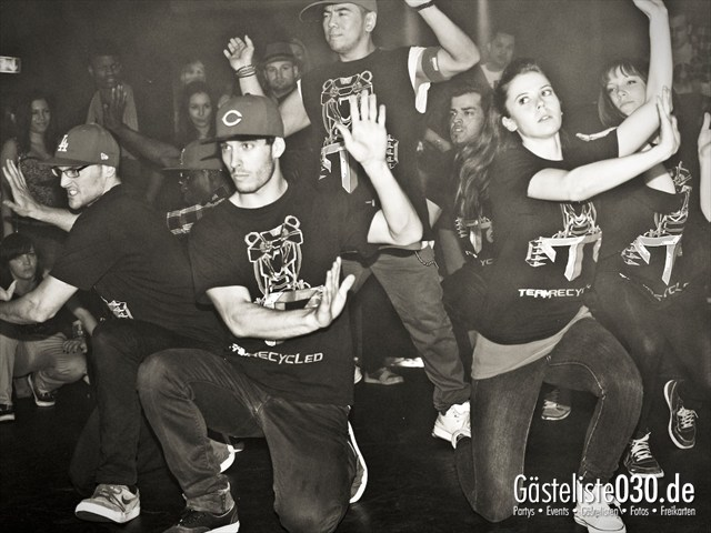 https://www.gaesteliste030.de/Partyfoto #18 Spindler & Klatt Berlin vom 13.04.2012