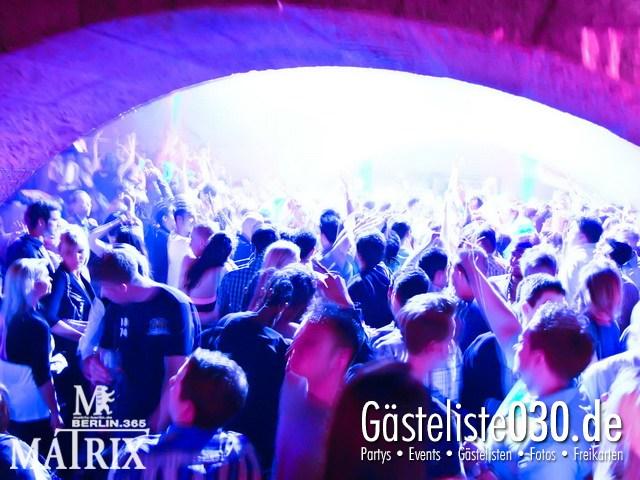 https://www.gaesteliste030.de/Partyfoto #100 Matrix Berlin vom 05.05.2012