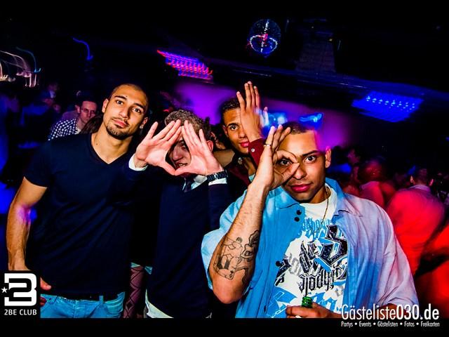 https://www.gaesteliste030.de/Partyfoto #5 2BE Club Berlin vom 21.04.2012