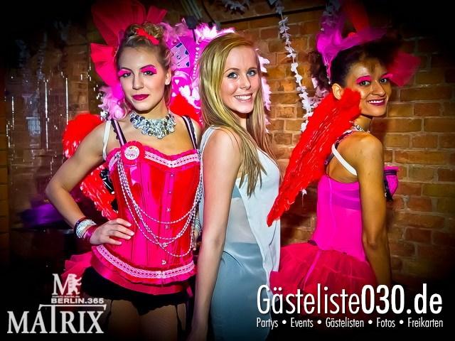 https://www.gaesteliste030.de/Partyfoto #34 Matrix Berlin vom 14.02.2012