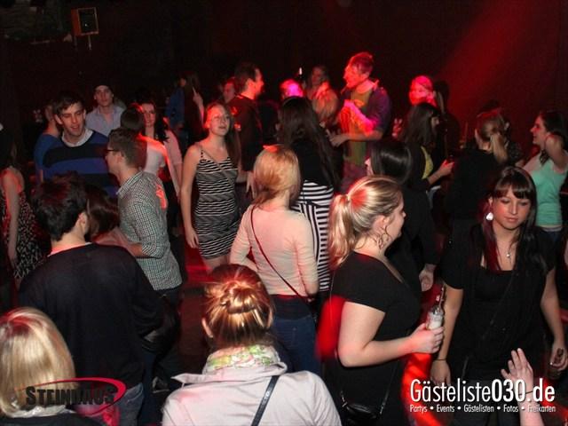 https://www.gaesteliste030.de/Partyfoto #20 Steinhaus Berlin vom 09.03.2012