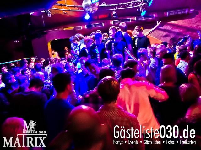 https://www.gaesteliste030.de/Partyfoto #26 Matrix Berlin vom 19.04.2012