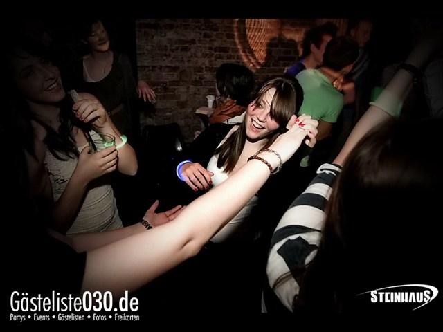 https://www.gaesteliste030.de/Partyfoto #51 Steinhaus Berlin vom 20.04.2012