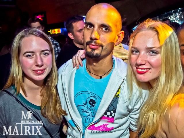 Partyfoto #48 Matrix 16.12.2011 We Love To Party