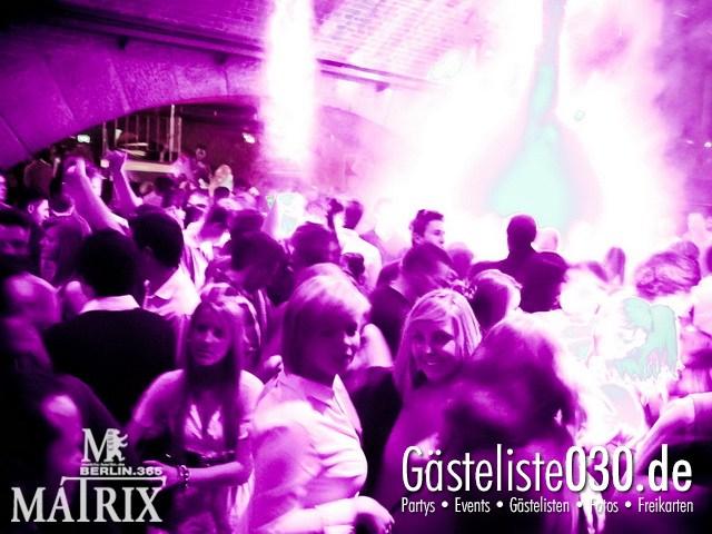 https://www.gaesteliste030.de/Partyfoto #19 Matrix Berlin vom 09.12.2011