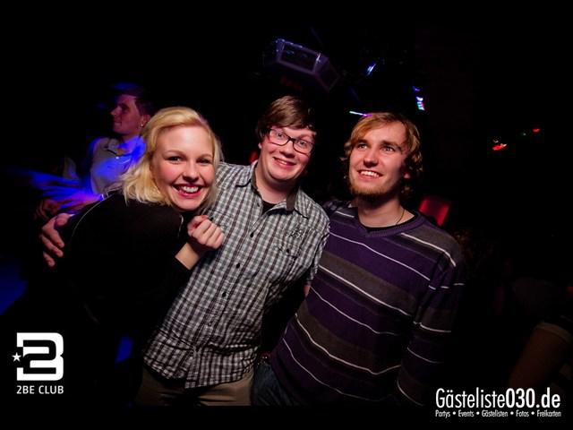 https://www.gaesteliste030.de/Partyfoto #107 2BE Club Berlin vom 21.01.2012