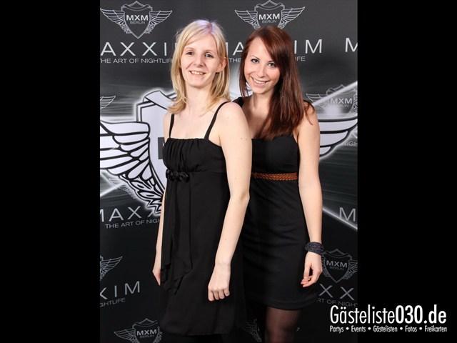 https://www.gaesteliste030.de/Partyfoto #14 Maxxim Berlin vom 23.03.2012