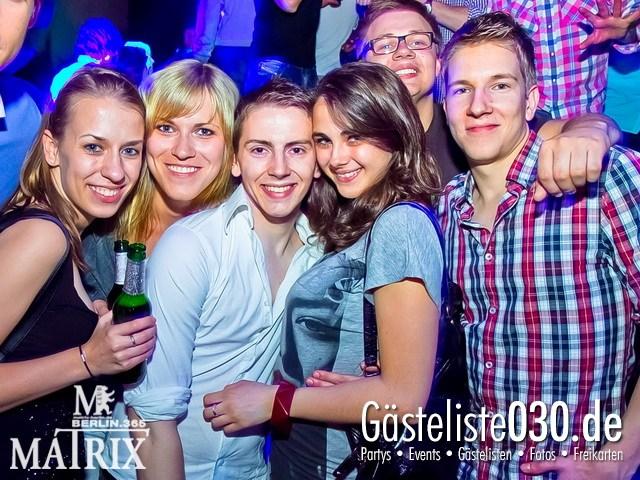 https://www.gaesteliste030.de/Partyfoto #13 Matrix Berlin vom 26.04.2012