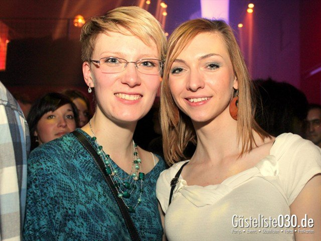 https://www.gaesteliste030.de/Partyfoto #58 Spindler & Klatt Berlin vom 10.03.2012