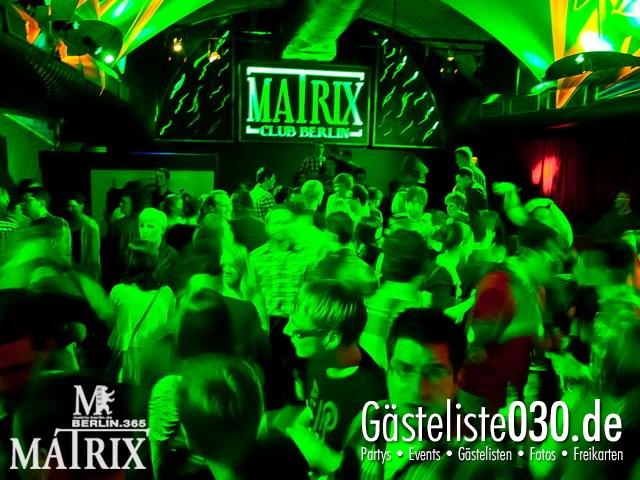 https://www.gaesteliste030.de/Partyfoto #50 Matrix Berlin vom 26.04.2012