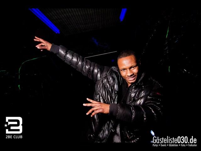https://www.gaesteliste030.de/Partyfoto #92 2BE Club Berlin vom 21.01.2012