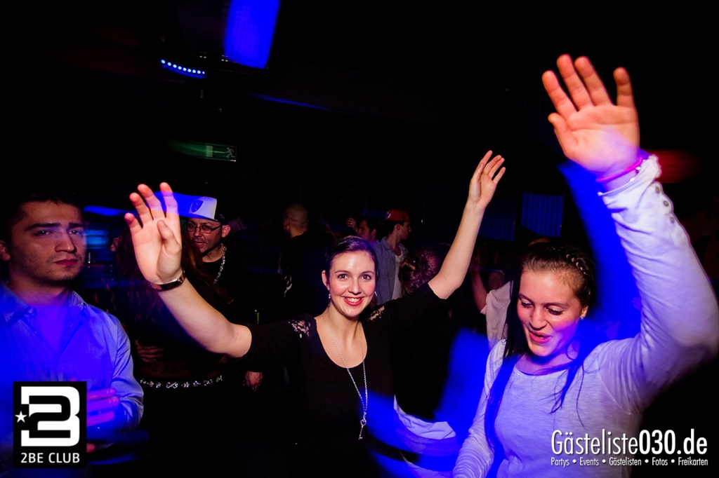 Partyfoto #75 2BE Club 21.01.2012 Blacklightdistrict Special Vol.8